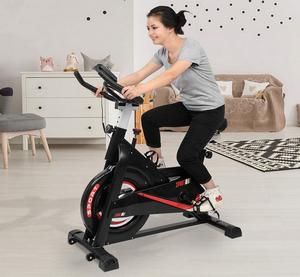 Quel est le meilleur vélo d'appartement