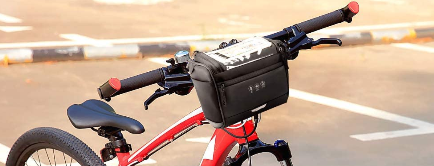 Quelle est la meilleure sacoche de vélo avant pour VTT